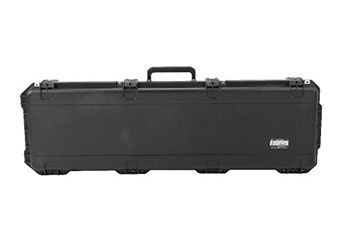 SKB iSeries 5014 Double Bow Case - Black