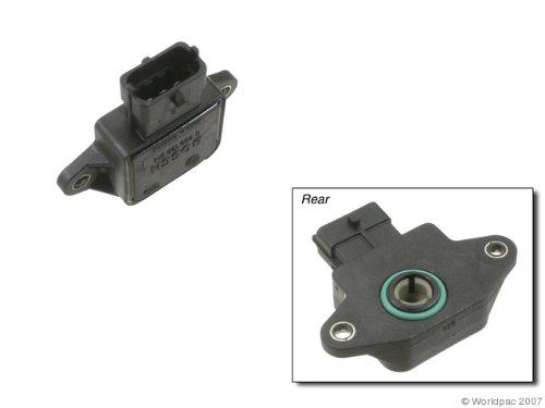 Preisvergleich Produktbild BOSCH 0 280 122 014 Sensor, Drosselklappenstellung