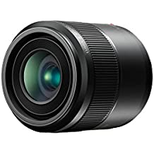 Panasonic 30 mm/F 2.8 LUMIX G Macro OIS (H-HS030) Objectifs