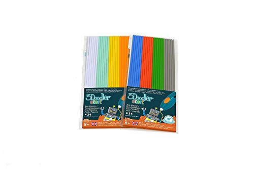 3Doodler Start Essentials Pen Set - 10