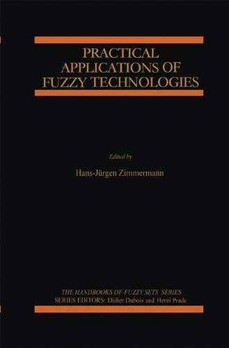 Kindle e-Books New Release Practical Applications of Fuzzy Technologies (The Handbooks of Fuzzy Sets) iBook