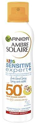 Garnier Ambre Solaire Kids