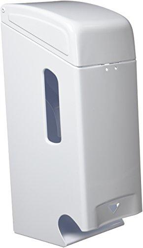 MEDICLINICS pr0784-anon-distributeur Papier Doppelter Toilettenpapierhalter Rolle B