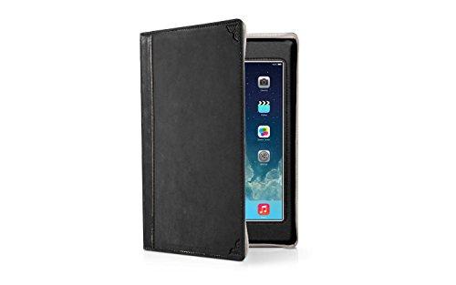 Twelve South BookBook Case (für Apple iPad mini, iPad mini 2, iPad mini 3) schwarz (Bookbook Ipad 3)
