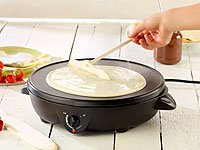 Rosenstein & Söhne Crepes Maker NC3567-944 - 9