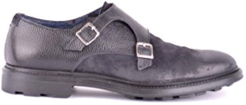 DOUCAL'S Scarpe Stringate Uomo Blu Blu IT - Tamaño Tamaño Tamaño de la Marca | Bella apparenza  | Uomini/Donne Scarpa  d6de0c