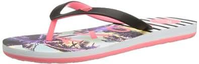 Roxy Womens Tahiti V J Thong Sandals ARJL100132 BBP/Multicolour 7 UK, 40 EU
