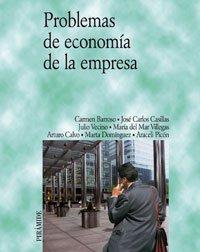 Problemas de economía de la empresa (Economía Y Empresa)