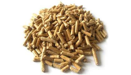 Combustibile pellet