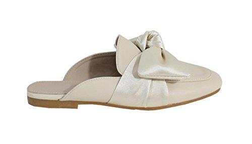 By Shoes - Damen Räumschuh Abricot