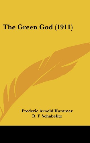 The Green God (1911)