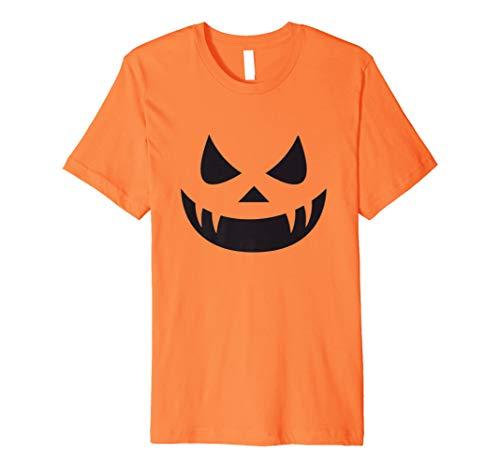 Halloween Kürbis Kostüm ()