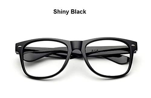 GPZFLGYN Anti-Blau Computer Gläser Anti-Fatigue News Brillen Für Den Computer Brillengestell Für Männer Frauen Brillen Blue Coating Antireflective Anti Uv