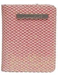 Porte-cartes Lollipops Rose NILOU 17213 PINK