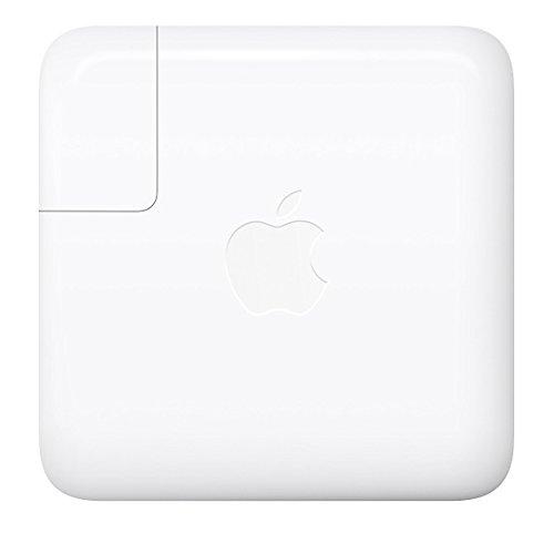 Apple MNF72Z/A USB-C Power Adapter, 61W (Netzteil) (A C Power Adapter)