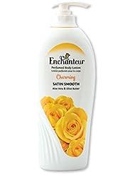 Enchanteur Charming Perfumed Body Lotion, 500ml