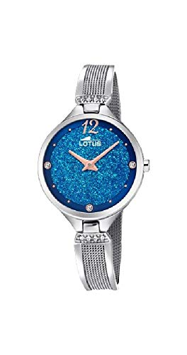 orologio solo tempo donna Lotus Bliss casual cod. 18605/2