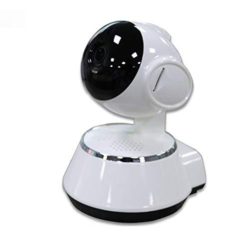 Mini Home Monitor P2P Cámara WIFI 720P HD Cámara inalámbrica inteligente para bebés Nigh Vision Cámara de vigilancia remota de seguridad para el hogar