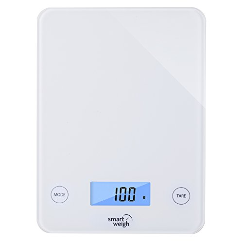 smart-weigh-digital-glass-top-kitchen-and-food-scale-5-unit-modes-liquid-measurement-technology-prof