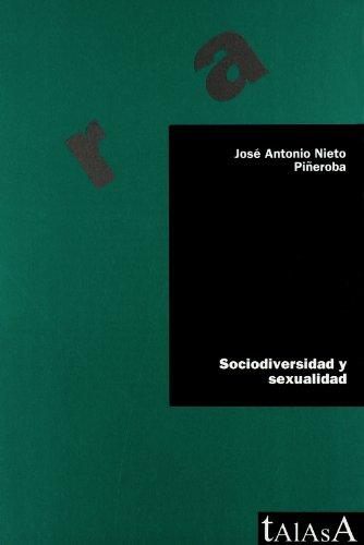 Sociodiversidad y sexualidad (Ágora) por José Antonio Nieto Piñeroba