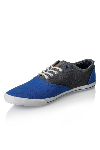 Jack & Jones Originals Sneakers - Disponible en couleurs différentes Pewter