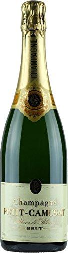 Camusat Champagne Blanc De Blancs Pinot Blanc Brut