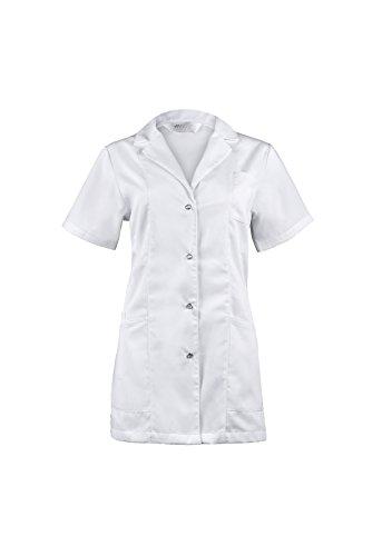 Hiza Damenkasack 75cm 231512-000-0010-36 - Blazer Arzt,