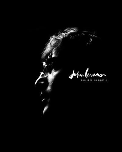 John Lennon par Philippe Margotin
