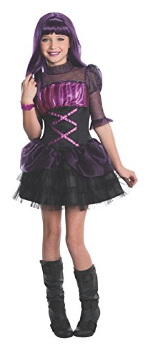 Rubies 3884914 M - Elissabat, Kostüme (Elissabat Monster High Kostüm)