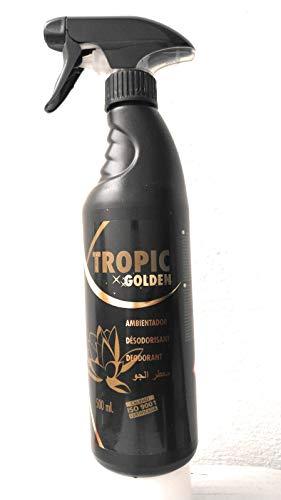 Tropic Golden. Ambientador