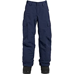 Burton Jungen Exile Cargo Snowboard Hose