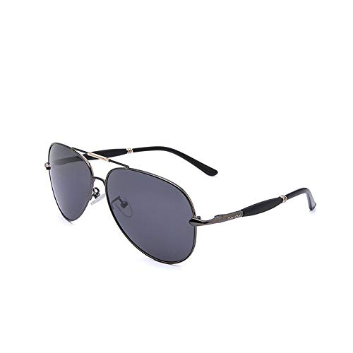Shengjuanfeng TAC-Objektiv Licht und Bequeme polarisierte Option Sonnenbrillen für Laufen und Sport UV400 Sonnenbrillen Accessoires (Farbe : One Color, Größe : Free)