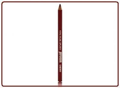 Jordana Kohl Kajal Lipliner 7 lip liner Cherry (2 Pack)