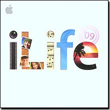 iLife '09 Retail