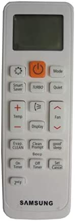 remote control For Samsung aircondition