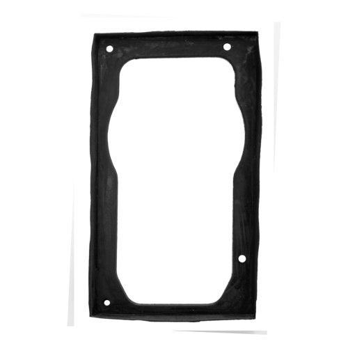 Xilence rubber frame,colore: nero