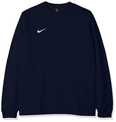 Nike Team Club 19 Crew Sweat-Shirt Homm