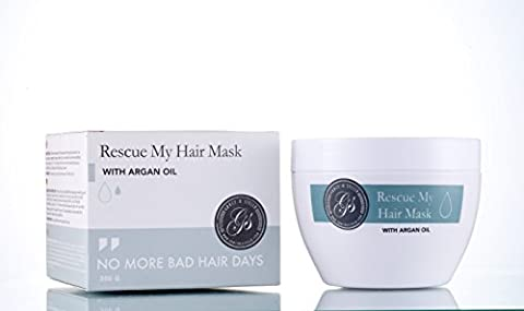 Rescue My Hair Mask by Grace & Stella Co. |