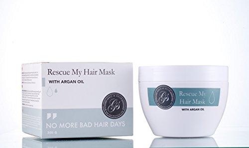 Argan maschera per capelli con trattamento intensivo