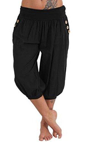 sconto in vendita miglior posto per moda Pantaloni Donna Pantaloni alla Caviglia Pantaloni alla Moda ...