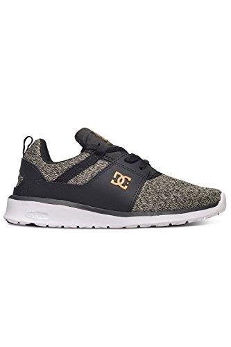 DC Shoes Heathrow Se, Sneakers basses femme