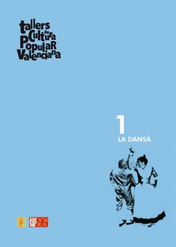 La Dansà (Tallers de Cultura Popular Valenciana) por Paula Llorens