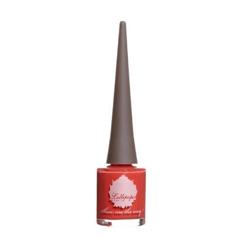 Lollipops Make Up - PE11VV20 - Vernis à Ongles - Corail - Tropical Elixir
