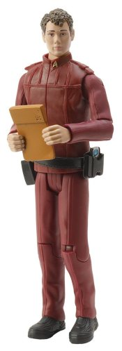 eluxe Action Figur Chekov in Cadet Outfit (Startrek-outfit)