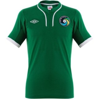 New York Cosmos Trikot Away 2012, L/L