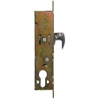 Adams Rite MS220 Hookbolt Case 41mm