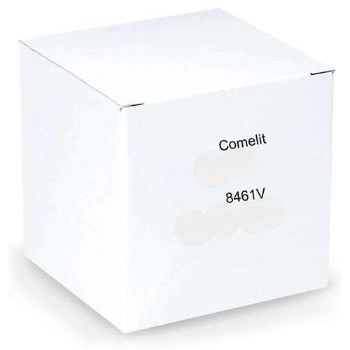 Video-Sprechanlagen Kit 1-Fam-Haus 8461V2-Draht, mit Quadra Türstation Aufputz