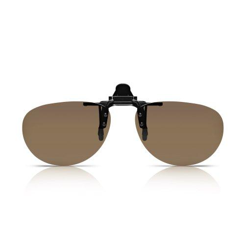 read-optics-brown-polarised-clip-on-sunglasses-for-men-women-flip-up-100-uv-protection-polycarbonate