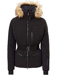 c2744394786bf1 Napapijri Women's Cloe Ski Jacket Black