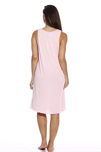 Just Love - Robe de chambre - Femme Rose pastel